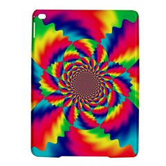 Colorful Psychedelic Art Background Ipad Air 2 Hardshell Cases