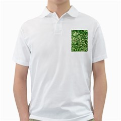 Crop Rotation Kansas Golf Shirts