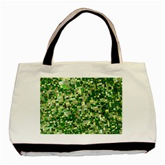 Crop Rotation Kansas Basic Tote Bag