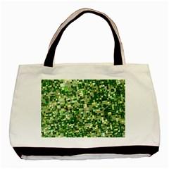 Crop Rotation Kansas Basic Tote Bag (two Sides)