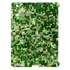 Crop Rotation Kansas Apple Ipad 3/4 Hardshell Case (compatible With Smart Cover)