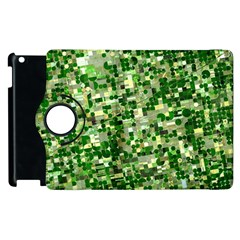 Crop Rotation Kansas Apple Ipad 2 Flip 360 Case