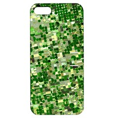Crop Rotation Kansas Apple Iphone 5 Hardshell Case With Stand