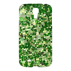 Crop Rotation Kansas Samsung Galaxy S4 I9500/i9505 Hardshell Case