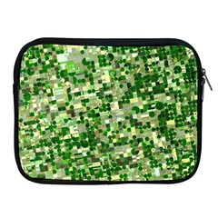 Crop Rotation Kansas Apple Ipad 2/3/4 Zipper Cases