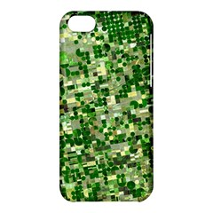 Crop Rotation Kansas Apple Iphone 5c Hardshell Case