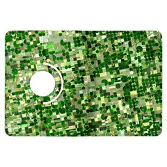 Crop Rotation Kansas Kindle Fire Hdx Flip 360 Case