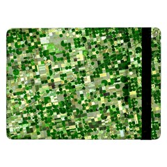 Crop Rotation Kansas Samsung Galaxy Tab Pro 12 2  Flip Case