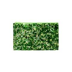 Crop Rotation Kansas Cosmetic Bag (xs)