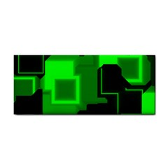 Cyber Glow Cosmetic Storage Cases