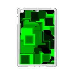 Cyber Glow Ipad Mini 2 Enamel Coated Cases