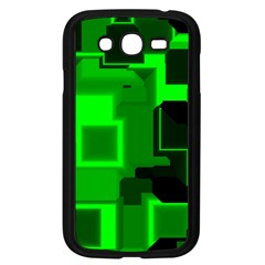 Cyber Glow Samsung Galaxy Grand Duos I9082 Case (black)