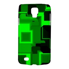Cyber Glow Galaxy S4 Active