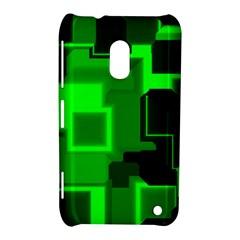 Cyber Glow Nokia Lumia 620