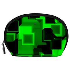 Cyber Glow Accessory Pouches (large)
