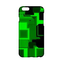 Cyber Glow Apple Iphone 6/6s Hardshell Case