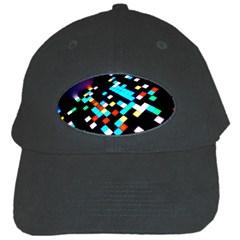 Dance Floor Black Cap