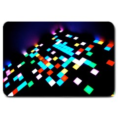 Dance Floor Large Doormat
