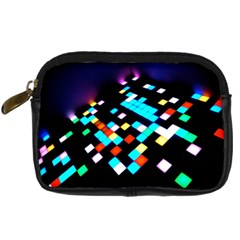 Dance Floor Digital Camera Cases
