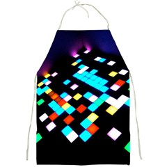 Dance Floor Full Print Aprons