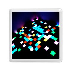 Dance Floor Memory Card Reader (square)