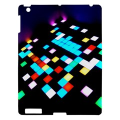 Dance Floor Apple Ipad 3/4 Hardshell Case