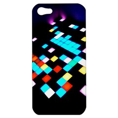Dance Floor Apple Iphone 5 Hardshell Case