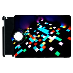 Dance Floor Apple Ipad 2 Flip 360 Case