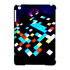Dance Floor Apple Ipad Mini Hardshell Case (compatible With Smart Cover)