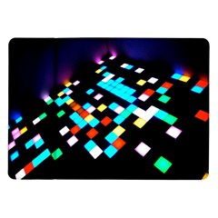 Dance Floor Samsung Galaxy Tab 10 1  P7500 Flip Case