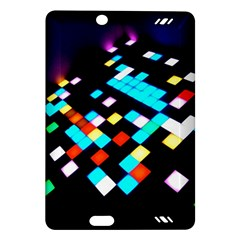 Dance Floor Amazon Kindle Fire Hd (2013) Hardshell Case