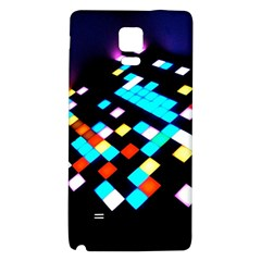Dance Floor Galaxy Note 4 Back Case