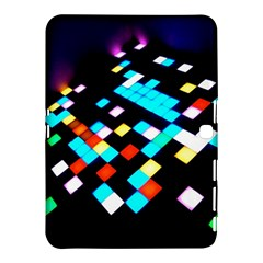 Dance Floor Samsung Galaxy Tab 4 (10 1 ) Hardshell Case