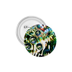 Dark Abstract Bubbles 1.75  Buttons