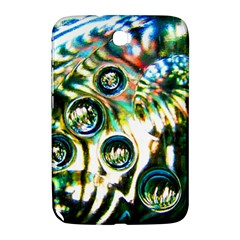 Dark Abstract Bubbles Samsung Galaxy Note 8 0 N5100 Hardshell Case