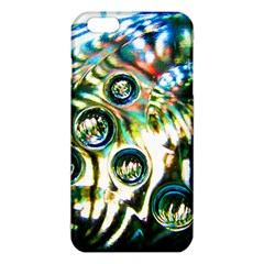 Dark Abstract Bubbles Iphone 6 Plus/6s Plus Tpu Case