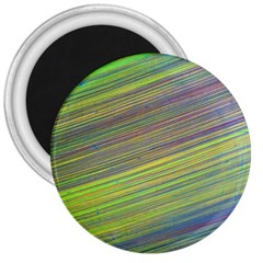 Diagonal Lines Abstract 3  Magnets