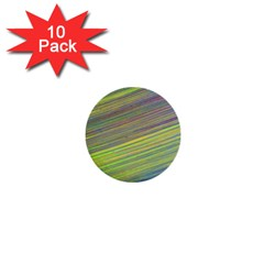Diagonal Lines Abstract 1  Mini Buttons (10 Pack)