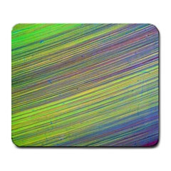 Diagonal Lines Abstract Large Mousepads