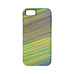 Diagonal Lines Abstract Apple Iphone 5 Classic Hardshell Case (pc+silicone)