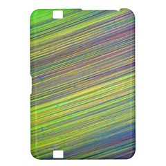 Diagonal Lines Abstract Kindle Fire Hd 8 9
