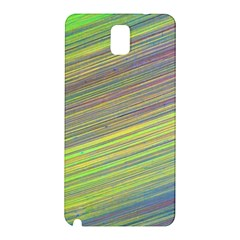 Diagonal Lines Abstract Samsung Galaxy Note 3 N9005 Hardshell Back Case