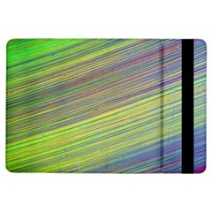 Diagonal Lines Abstract Ipad Air Flip
