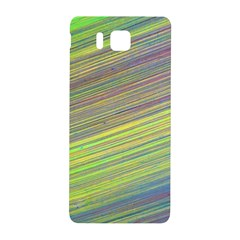 Diagonal Lines Abstract Samsung Galaxy Alpha Hardshell Back Case