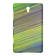Diagonal Lines Abstract Samsung Galaxy Tab S (8 4 ) Hardshell Case