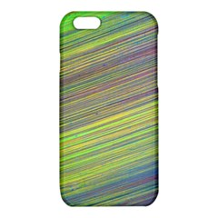 Diagonal Lines Abstract iPhone 6/6S TPU Case