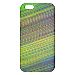 Diagonal Lines Abstract Iphone 6 Plus/6s Plus Tpu Case
