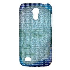 Digital Pattern Galaxy S4 Mini