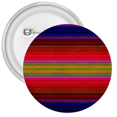 Fiesta Stripe Colorful Neon Background 3  Buttons