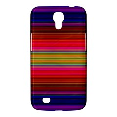 Fiesta Stripe Colorful Neon Background Samsung Galaxy Mega 6.3  I9200 Hardshell Case